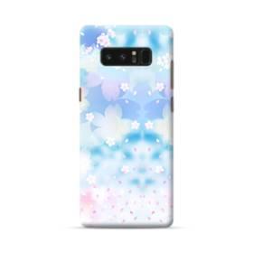 Sakura Aurora Samsung Galaxy Note 8 Case
