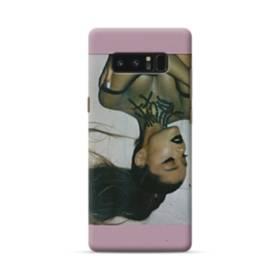 Girlfriend Samsung Galaxy Note 8 Case