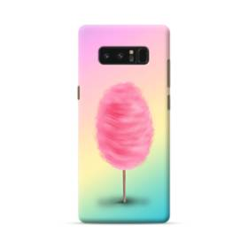 Candy Floss Samsung Galaxy Note 8 Case