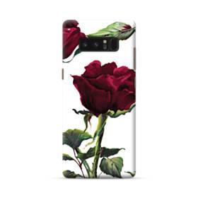 Rose Design Samsung Galaxy Note 8 Case