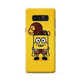 Funny Cartoon Samsung Galaxy Note 8 Case