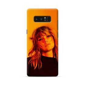 Taylor Swift Photoshoot Samsung Galaxy Note 8 Case