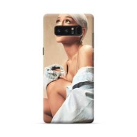 Raindrops Samsung Galaxy Note 8 Case