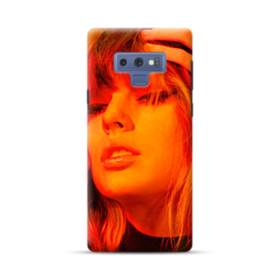 Reputation Photoshoot Samsung Galaxy Note 9 Case