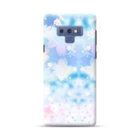 Sakura Aurora Samsung Galaxy Note 9 Case