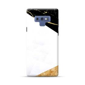 Marble Collage Samsung Galaxy Note 9 Case