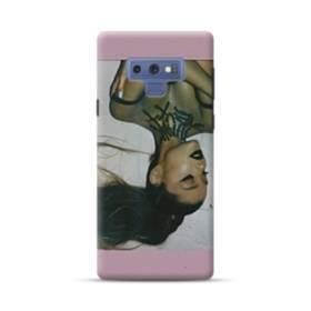 Girlfriend Samsung Galaxy Note 9 Case
