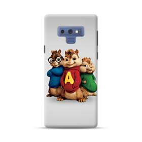Alvin And The Chipmunks Samsung Galaxy Note 9 Case