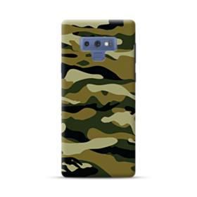 Army Camouflage Camo Samsung Galaxy Note 9 Case