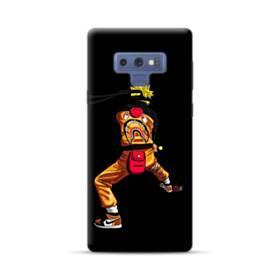 Naruto Wearing Bape Samsung Galaxy Note 9 Case