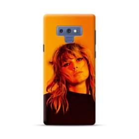 Taylor Swift Photoshoot Samsung Galaxy Note 9 Case