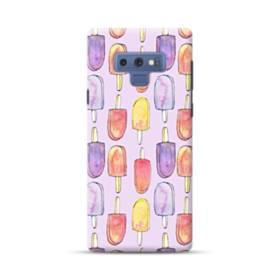 Popsicle Pattern Samsung Galaxy Note 9 Case