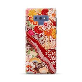 Vintage Flower Samsung Galaxy Note 9 Case