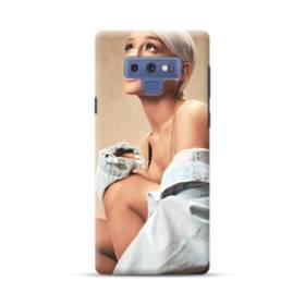 Raindrops Samsung Galaxy Note 9 Case