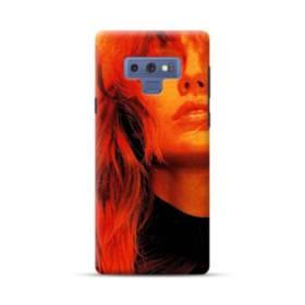 Did Something Bad Samsung Galaxy Note 9 Case