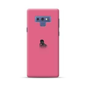 Travis Scott Illustration Samsung Galaxy Note 9 Case