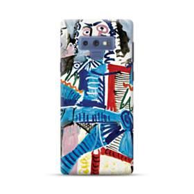Pablo Picasso1 Samsung Galaxy Note 9 Case