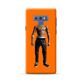 Rodeo Action Figure Samsung Galaxy Note 9 Case