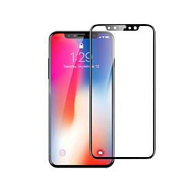 [2PACK][Edge To Edge] iPhone X Tempered Glass Screen Protector