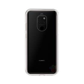 Custom Huawei Mate 20 X Clear Case Overview