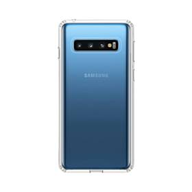 Custom Samsung Galaxy S10 Clear Case Overview