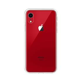 iPhone XR Cushion Silicone Case