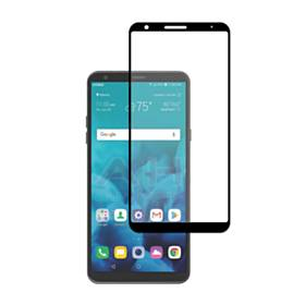 [2-Pack]LG Stylo 4 Ultimate Tempered Glass Screen Protector