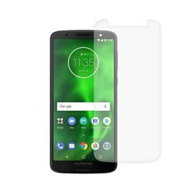 [2-Pack]Motorola Moto G6 Crystal Tempered Glass Screen Protector