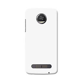 Custom Motorola Moto Z3 Case
