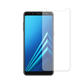 [2-Pack]Samsung Galaxy A8 (2018) Crystal Tempered Glass Screen Protector