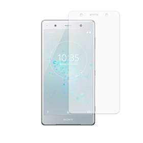 [2-Pack]Sony Xperia XZ2 Premium Crystal Tempered Glass Screen Protector