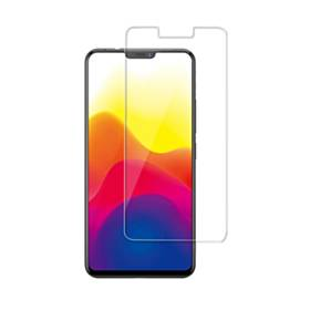[2-Pack]Vivo X21 Crystal Tempered Glass Screen Protector