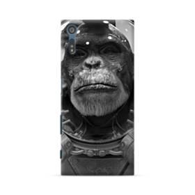 Space Chimp Sony Xperia XZ Case
