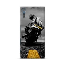 Valentino Rossi  Sony Xperia XZ Case