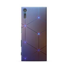 Electromagnetic Spectrum Sony Xperia XZ Case