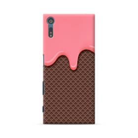 Pink Gelato Sony Xperia XZ Case