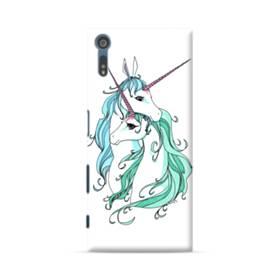 Unicorn Love Sony Xperia XZ Case