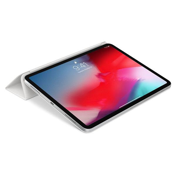 Black White Camouflage iPad Pro 12.9 (2021) Folio Case ...