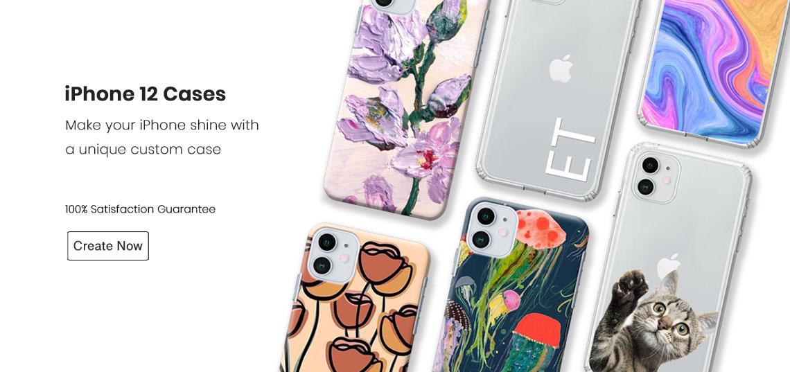 Custom Case, Design Case, Personalized Case | Case Custom